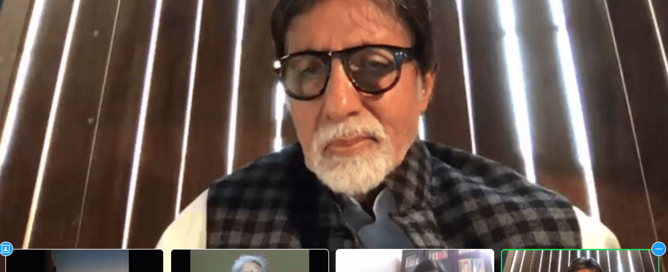stories of change with Big B